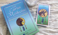 Les cartes médecines - Découvrir son animal Totem