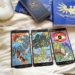 Review Le Jeu du Phénix, Tarot philosophique de Vincent Cespedes. Graine d'Eden, cartes, oracles et tarot, développement personnel