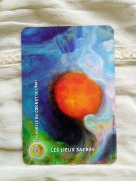 La voie de la conscience - Les cartes du Voyage intérieur de Marisa Ortolan et Eve Fouquet