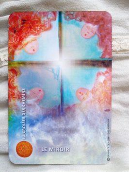 La voie de la conscience, les cartes du Voyage intérieur