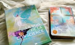 La voie de la conscience - Les cartes du Voyage intérieur