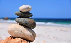 Méditation pour la plage