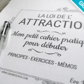 Graine d'Eden - La loi de l'attraction - Guide gratuit