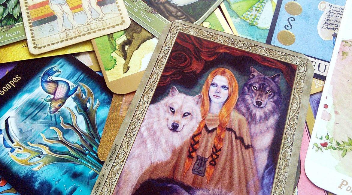 Graine d Eden - Tarot, cartes, Oracle   quels sont les différents types de  jeux et comment bien choisir   7ad085d47e8c