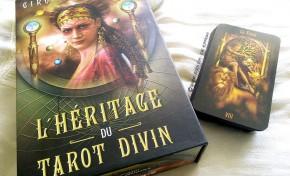 L'Héritage du Tarot Divin de Ciro Marchetti
