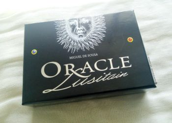 L'Oracle Lusitain de Miguel De Sousa - Graine d'Eden review, présentation. Cartes Oracle, tarot