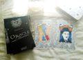 L'Oracle Lusitain de Miguel De Sousa - Graine d'Eden review, présentation. Cartes Oracle, tarot
