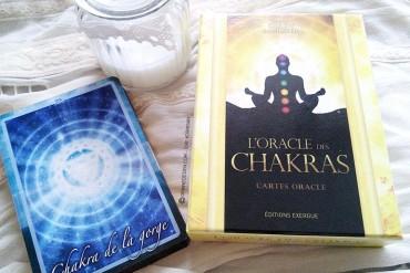 Oracle des Chakras de Caryn Sangster