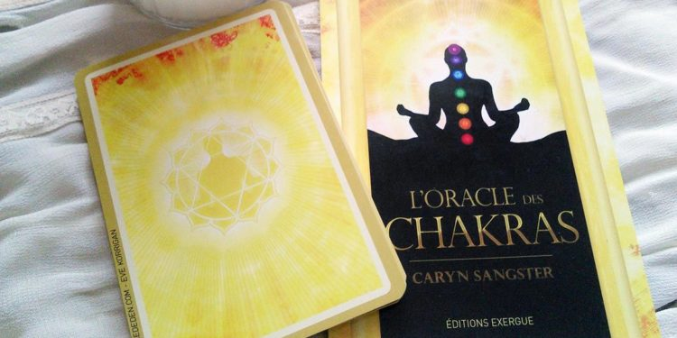 Graine d'Eden - L'Oracle des Chakras Développement personnel, méthodes, livres et jeux. Oracles, Tarot.