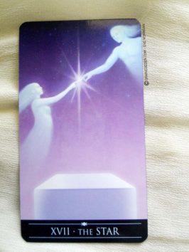 Silver Witchcraft Tarot de Barbara Moore - Graine d'Eden