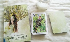 Review du Tarot Gaïen