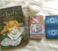 Review du Tarot des Chats Mystiques