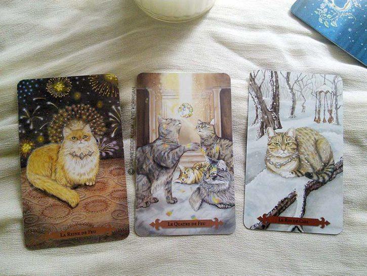 Le tarot des chats mystiques de Tarot-des-chats-mystiques-8-725x546