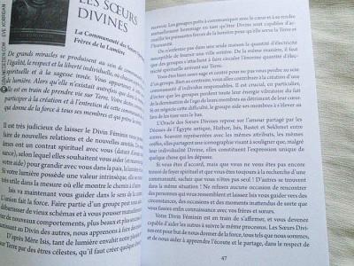 L'Oracle d'Isis de Alana Fairchild - Graine d'Eden Tarot et Oracle divinatoires - Revues, cours ..