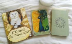 Review de l'Oracle du Messager