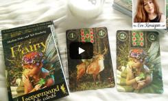 Vidéo Review Fairy Lenormand Oracle