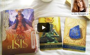 Vidéo Review de l'Oracle d'Isis