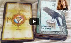Vidéo des cartes Rêver de votre animal Totem