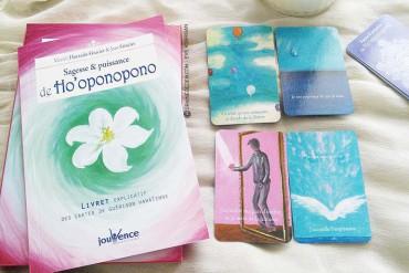 Les cartes Sagesse et puissance de Ho'oponopono