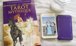 Review du Tarot Mythique