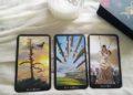 Le Tarot des Sorcières de Ellen Dugan et Mark Evans - Graine d'Eden la bibliothèque des Tarots, revue, review, présentation de Tarot et Oracle Divinatoires