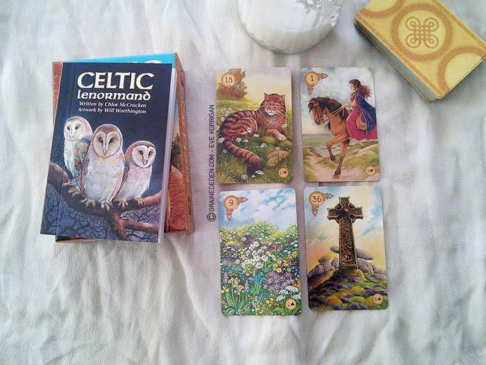 6753a4dcf13388 Cartomancie gratuite du jeu de 32 cartes, … Pour ...