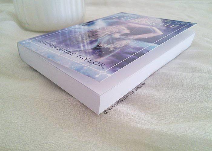 Cartes oracle de l'énergie de Sandra Anne Taylor présentation - Graine d'Eden présentation et review oracle divinatoire et tarot divinatoire - La bibliothèque interactive des Oracles divinatoires