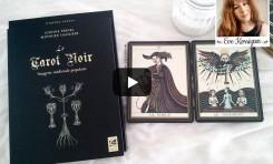 Vidéo Review Le Tarot Noir