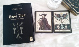 Review le Tarot Noir