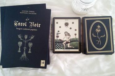 Le Tarot Noir