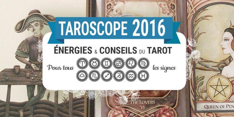 Tarot divinatoire oracle divinatoire horoscope 2016 pour tous les signes astrologiques. Animal Totem, tarot de Marseille et Rider-Waite, l'horoscope 2016 - Graine d'Eden