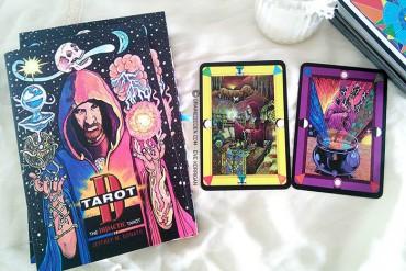 Tarot D The Didactic Tarot