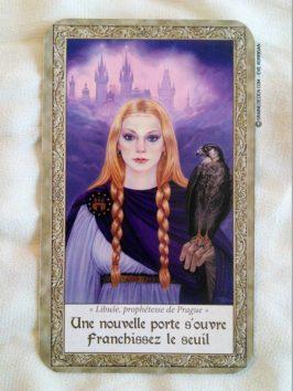 Les cartes Les Esprits des sites Sacrés de Cheryl Yambrach Rose - Graine d'Eden Présentation Oracle divinatoire et Tarot divinatoire