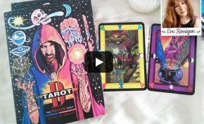Vidéo Review Tarot D The Didactic Tarot