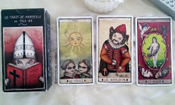 Review Le Tarot de Marseille par Pole-Ka