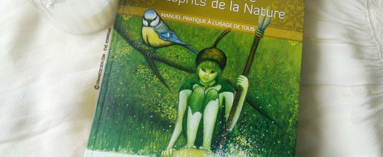 Review du livre A la rencontre des Esprits de la Nature de Loan Miège
