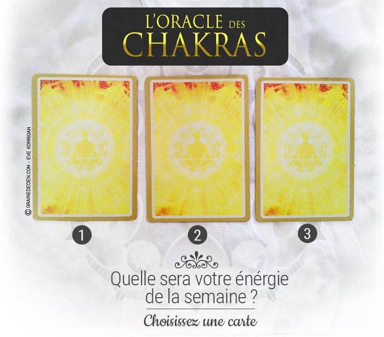 14 au 20 mars - Votre énergie de la semaine - Quelle sera votre énergie cette semaine - Graine d'Eden tarot et oracle divinatoires