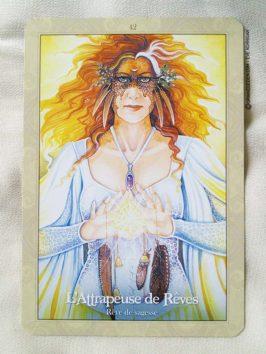 L'Oracle des Dragons Protecteurs de Lucy Cavendish - Review et présentation de cartes oracle - Graine d'Eden - Développement personnel, spiritualité, guidance, oracles et tarots divinatoires