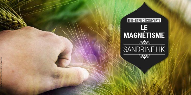 Bien-être Découverte - Sandrine HK - Le Magnétisme : pour qui, pour quoi et comment ? - Graine d'Eden développement personnel Méthodes et jeux