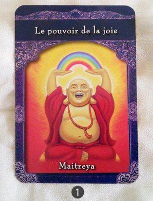 18 au 24 avril - Votre énergie de la semaine avec les cartes Divinatoires des Maîtres Ascensionnés de Doreen Virtue - Quelle sera votre énergie cette semaine - Graine d'Eden tarot et oracle divinatoires