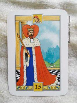 Le Tarot Divinatoire La Bonne Aventure de Lady Lorelei - Graine d'Eden Développement personnel, spiritualité, guidance, oracles et tarots divinatoires - La bibliothèque des Oracles