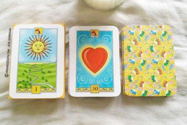 Le Tarot Divinatoire La Bonne Aventure