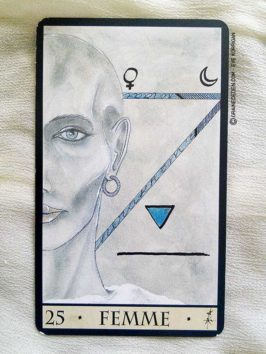L'Oracle de la Triade de Dominike Duplaa - - Graine d'Eden Développement personnel, spiritualité, guidance, oracles et tarots divinatoires - La bibliothèque des Oracles
