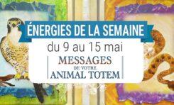 9 au 15 mai - Votre énergie de la semaine