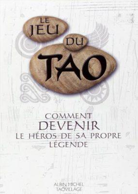 Le Jeu du Tao de Patrice Levallois et Daniel Boublil - Graine d'Eden Tarots, Oracles divinatoires - Livres de développement personnel, spritualité
