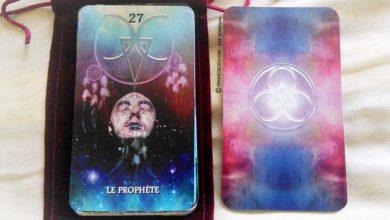 L'Oracle des Harmoniques de Angelo Lauria - Graine d'Eden Développement personnel, spiritualité, guidance, oracles et tarots divinatoires - Présentation de jeu, review