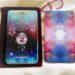 L'Oracle des Harmoniques de Angelo Lauria - Graine d'Eden Développement personnel, spiritualité, guidance, oracles et tarots divinatoires - La bibliothèque des Oracles