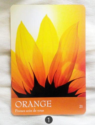 13 au 19 juin - Votre guidance de la semaine avec les cartes du Langage Secret des Couleurs de Inna Segal - Quelle sera votre énergie cette semaine - Graine d'Eden tarot et oracle divinatoires