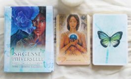Review des cartes Oracle Sagesse Universelle de Toni Carmine Salerno