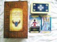 Review Le Grand Tarot des Maîtres de Muriel Champagne